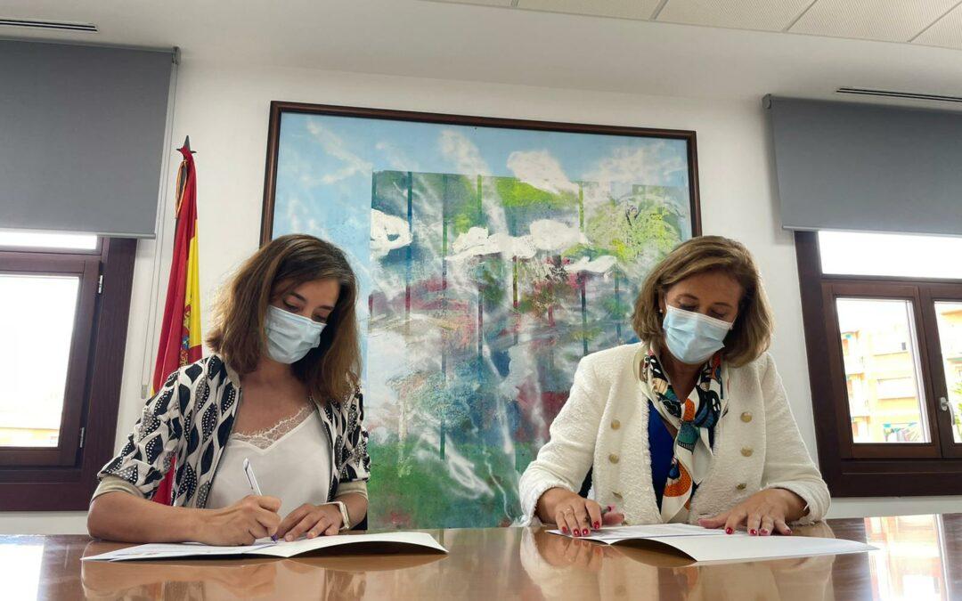 Convenio de colaboración de la UPMJ con la Agencia Tributaria